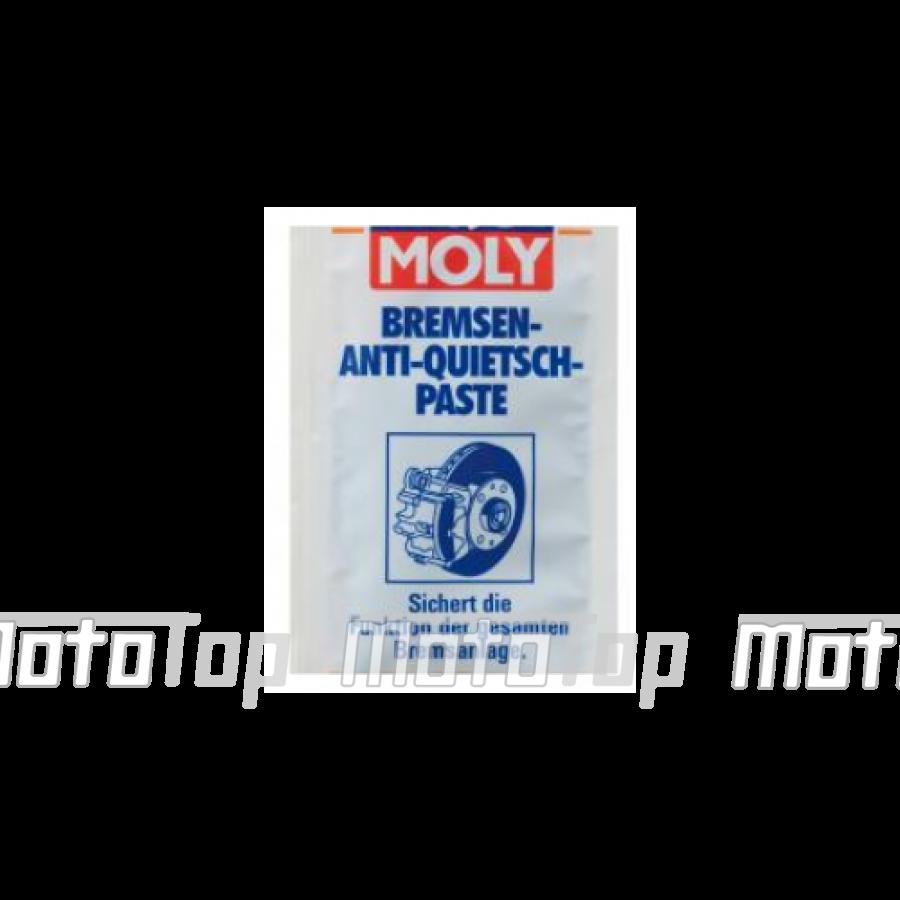 Bremsen-Anti-Quietsch-Paste