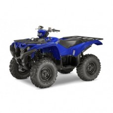 Yamaha YFM700 Grizzly EPS keturratis (mini traktorius)