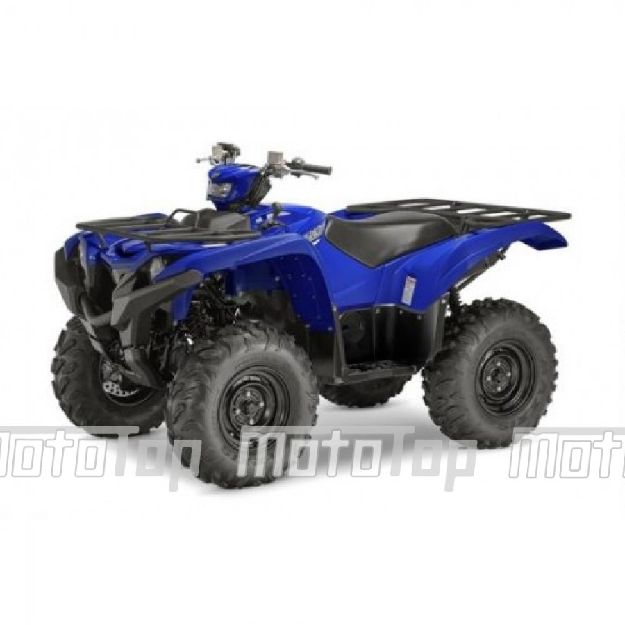 Yamaha YFM700 Grizzly EPS keturratis (mini traktorius)