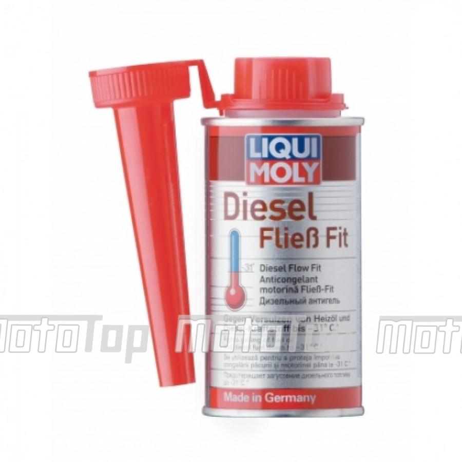 Diesel Fließ-Fit 150 ml