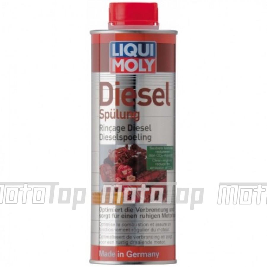 Diesel-Spülung 0,5 l