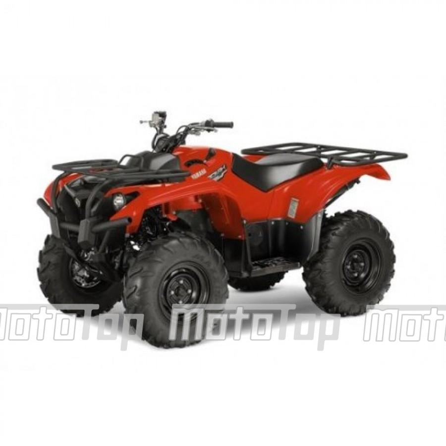 Yamaha YFM700 Kodiak standart keturratis (mini traktorius)