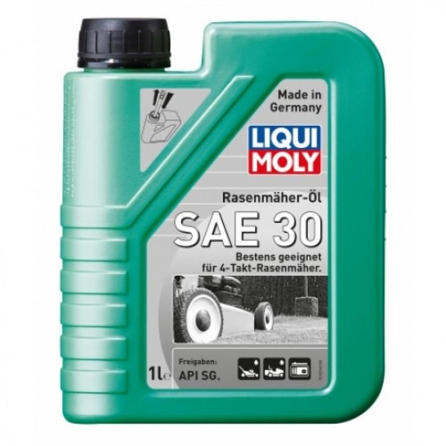 Rasenmäher-Öl SAE 30 1l